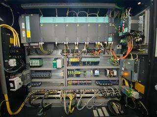 Fräsmaschine DMG Mori HSC 70 linear-7