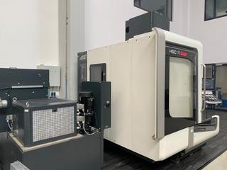 Fräsmaschine DMG Mori HSC 70 linear-8