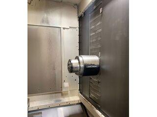 DMG Mori NHX 5000, Fräsmaschine Bj.  2018-2