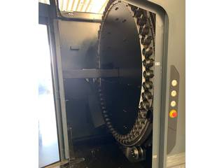 DMG Mori NHX 5000, Fräsmaschine Bj.  2018-5