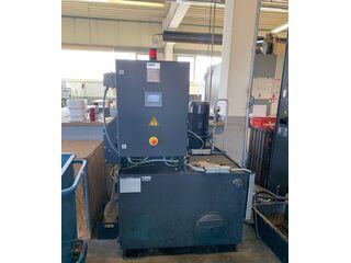 DMG Mori NHX 5000, Fräsmaschine Bj.  2018-7