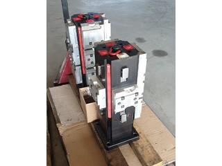 DMG Mori NHX 5000, Fräsmaschine Bj.  2018-10