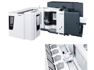 Fräsmaschine DMG Mori NHX 5000 - 6CPP-0