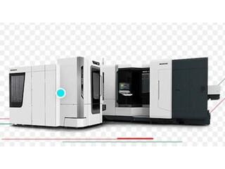 Fräsmaschine DMG Mori NHX 5000 - 6CPP-1