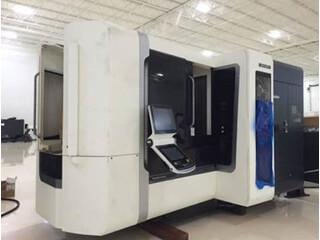 Fräsmaschine DMG Mori NHX 5000 - 6CPP-2