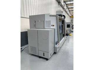 Drehmaschine DMG MORI NLX 4000 BY/750-9