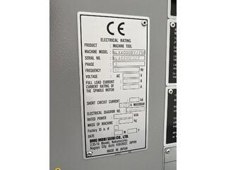Drehmaschine DMG MORI NLX 4000 BY/750-10