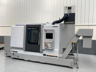 Drehmaschine DMG MORI NLX 4000 BY/750-1