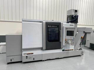 Drehmaschine DMG MORI NLX 4000 BY/750-2