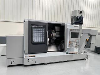 Drehmaschine DMG MORI NLX 4000 BY/750-4