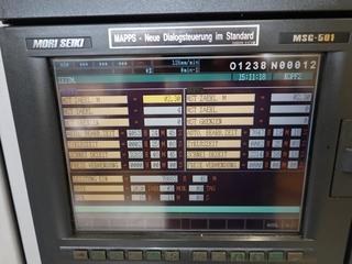 Drehmaschine DMG Mori ZT 1500 Y Gentry-11