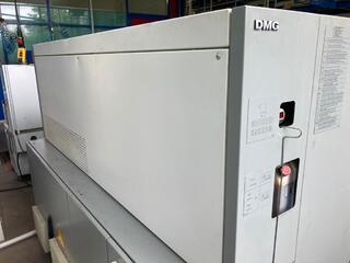 Drehmaschine DMG NEF 400-9