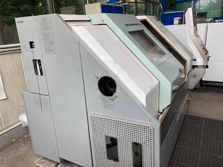Drehmaschine DMG NEF 400-12