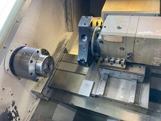 Drehmaschine DMG NEF 400-4
