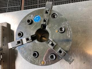 Drehmaschine DMG NEF 400-7