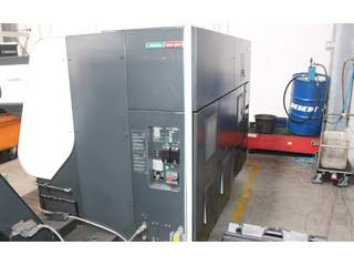 Drehmaschine DMG NEF 400 V3-9