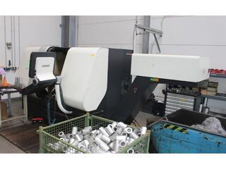 Drehmaschine DMG NEF 400 V3-1