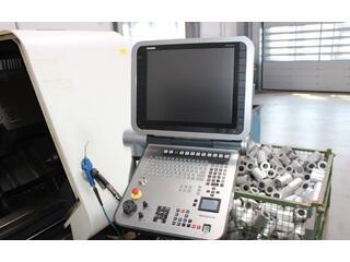 Drehmaschine DMG NEF 400 V3-6