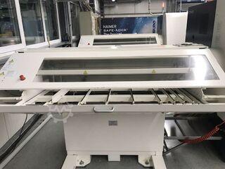 Drehmaschine DMG NEF 600 V3-1