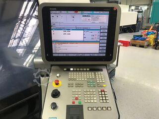 Drehmaschine DMG NEF 600 V3-3