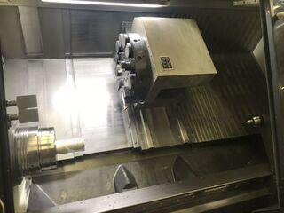 Drehmaschine DMG NEF 600 V3-5