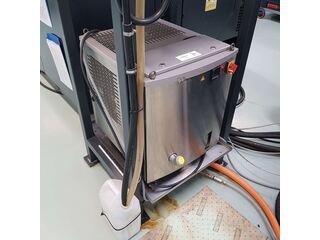 DMG Sauer Ultrasonic 20 Linear, Fräsmaschine Bj.  2010-12