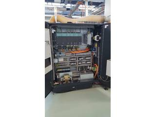 DMG Sauer Ultrasonic 20 Linear, Fräsmaschine Bj.  2010-13