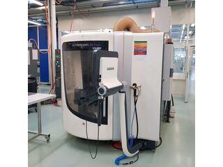 DMG Sauer Ultrasonic 20 Linear, Fräsmaschine Bj.  2010-1