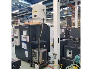 DMG Sauer Ultrasonic 20 Linear, Fräsmaschine Bj.  2010-3