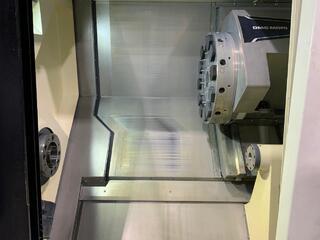 Drehmaschine DMG CLX 350 V4-3