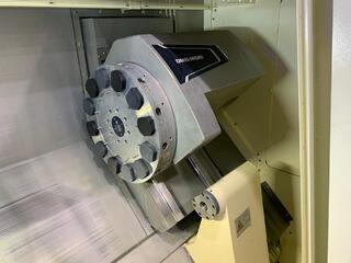 Drehmaschine DMG CLX 350 V4-5