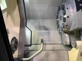 Drehmaschine DMG CLX 350 V4-7