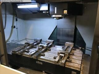 Fräsmaschine Doosan DNM 650 II-2