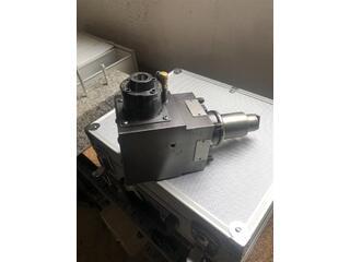 Drehmaschine Doosan Puma MX 2100 ST-12