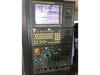 Drehmaschine Doosan Puma MX 2100 ST-5