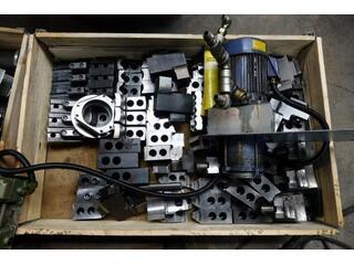 Drehmaschine Doosan S 550 LM-10
