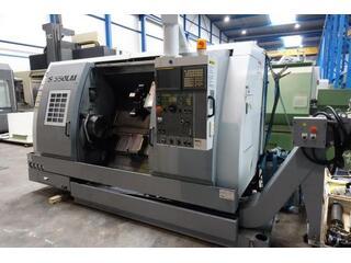 Drehmaschine Doosan S 550 LM-2