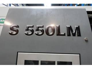 Drehmaschine Doosan S 550 LM-7