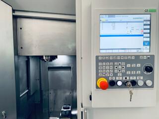 Drehmaschine Emag VL 100-1