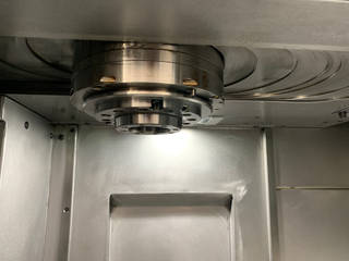 Drehmaschine Emag VL 100-3