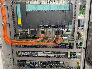 Drehmaschine Emag VL 100-6