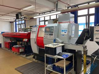 Drehmaschine Emco Turn 332 MC-2