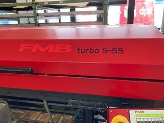 Drehmaschine Emco Turn 332 MC-5