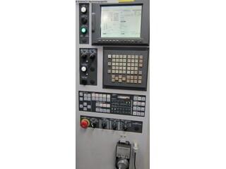 Enshu JE 80S, Fräsmaschine Bj.  2005-2