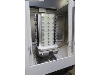 Enshu JE 80S, Fräsmaschine Bj.  2005-4