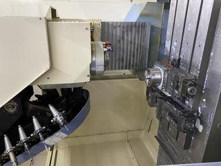 Fräsmaschine FAMUP MCX 1000-1