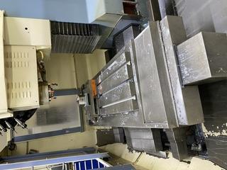 Fräsmaschine FAMUP MCX 1000-3