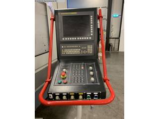 Fräsmaschine Finetech GTX 620-5x -1