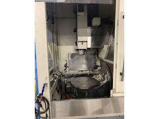 Fräsmaschine Finetech GTX 620-5x -2
