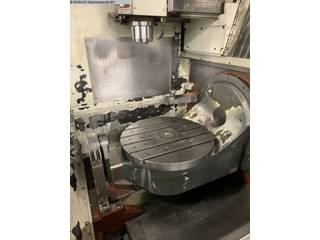 Fräsmaschine Finetech GTX 620-5x -3